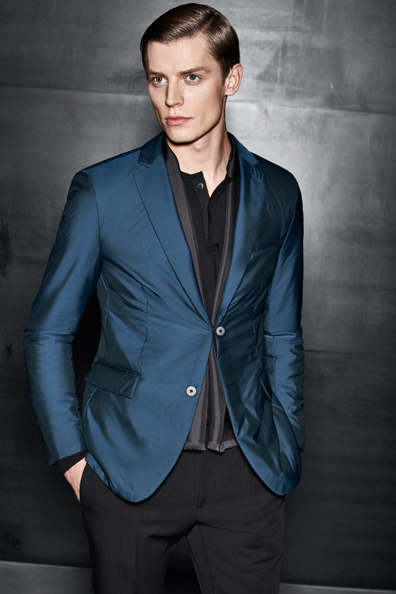 Images of Hugo Boss Suits 2017 - #SpaceHero